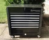 CORNWELL TOOLS Tool Rollaway Box CTBMM800UBK